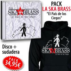 la-ska-brass-pack-cd-el-pais-de-los-ciegos-sudadera