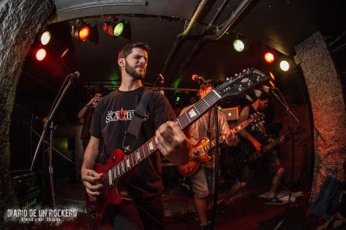 Marc - Guitarra